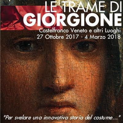 Le Trame di Giorgione - La Mostra Diffusa