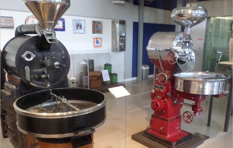 "Museo d'Impresa: ""Museo del caffè – Dersut"""