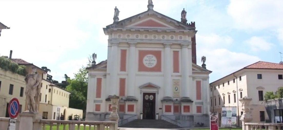 Video: il Duomo di Castelfranco Veneto