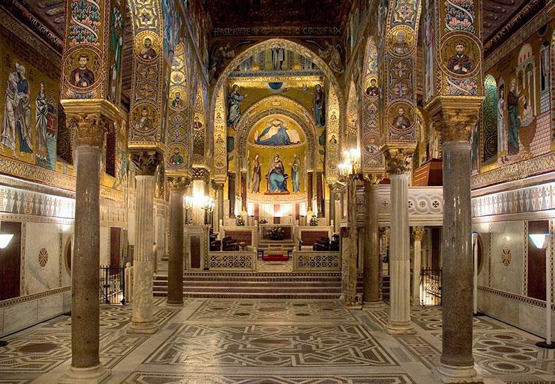 """Tour e visite guidate: """"Palermo"""""""