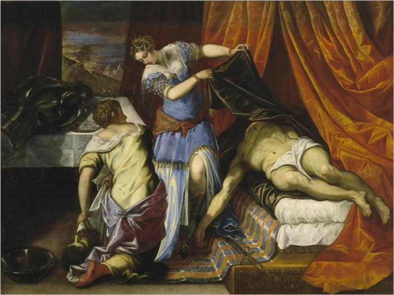 """Visita Guidata: """"Tintoretto 1519–1594"""""""
