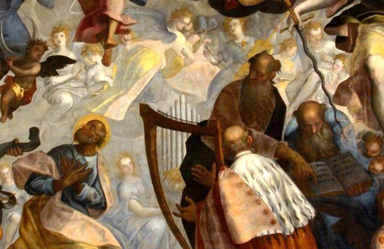 Le Opere di Paolo Piazza a Castelfranco Veneto